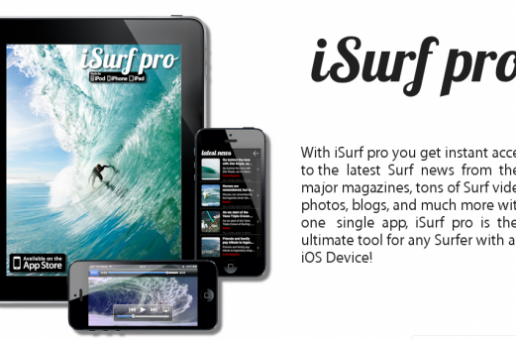 No Waves? there's an App for that!!