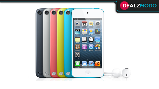 These iPod Touches and Requisite Android Option Are Your Casual-Gaming-Nirvana Deal of the Day