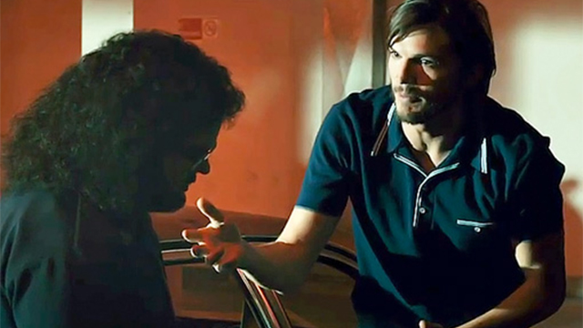 First Look at jOBS, the Steve Jobs Movie Starring Ashton Kutcher: This Is Actually Pretty Good