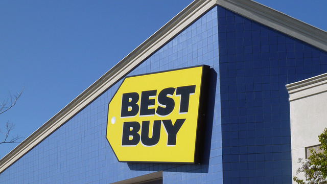 Whoops, Best Buy Accidentally Gave Away $50 in a Coupon