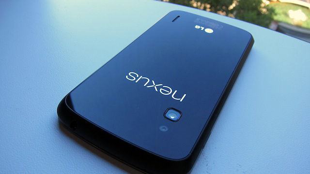 An iPhone Lover's Confession: I Switched To the Nexus 4. Completely.
