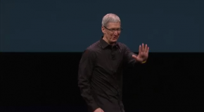 Tim Cook Was Never Keen on Suing Samsung in the First Place