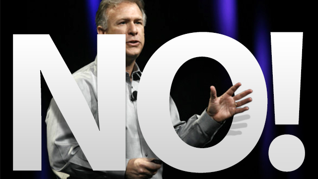 Android Is a Free Replacement for a Feature Phone Says Apple's Phil Schiller