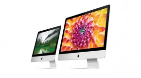 Slim 27-Inch iMacs Hit Apple's Refurb Store For $1530