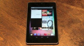 Reuters: Google to Launch Second-Gen Nexus 7 in July