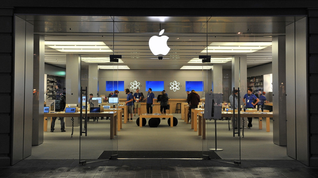 Report: Apple's iBeacon Location-Aware Shopping in Its Stores Today