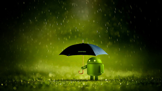 Google 'Started Over' on Android the Day the iPhone Launched