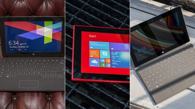 The Best Windows Tablet Display Doesn't Come From Microsoft