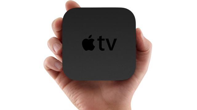 Report: Apple Could Announce Its New Apple TV as Soon as April